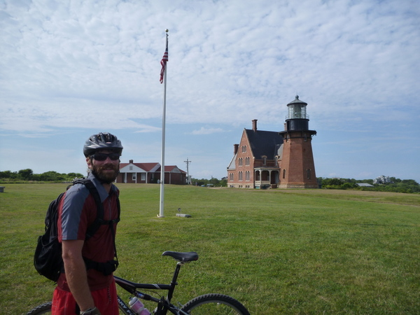 South shore lighthouse.  Which is nicer?