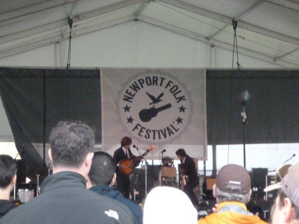 Folk Fest!