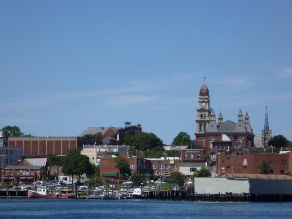 Hello Gloucester!