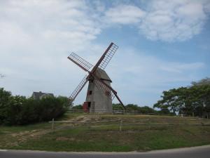 Random windmill....