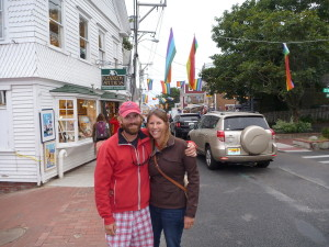 Yay Provincetown!