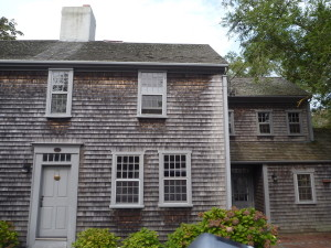 Nantucket architecture